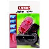 (ビーファー) Beaphar ワンちゃん用 クリッカー 犬用 トレーニングクリッカー しつけ ペット用 (ワンサイズ) (ランダム)