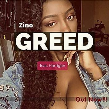 Greed (feat. Harrigan)