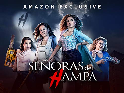 Señoras del HAMPA - Temporada 201