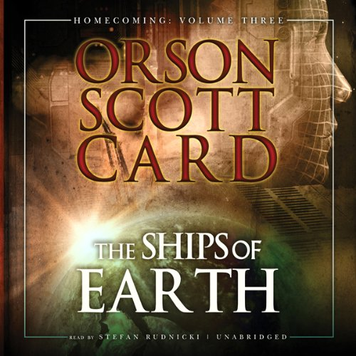 The Ships of Earth Titelbild