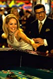 Nostalgia Store Sharon Stone Poster Casino at Craps Table,