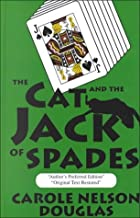 The Cat and the Jack of Spades (MIDNIGHT LOUIE LAS VEGAS ADVENTURE, BOOK 4)