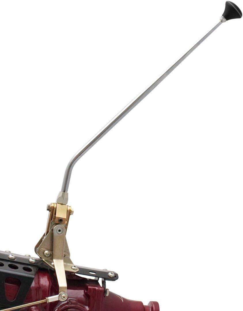 American Shifter 372582 Kit 4L80E 16
