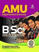 AMU Aligarh Muslim University B.Sc. Bachelor Of Science 2020