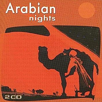 Arabian Nights - World music for relaxation
