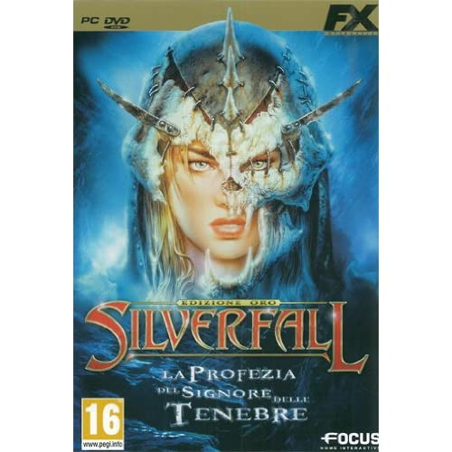 Silverfall Oro Premium