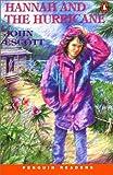 *HANNAH & THE HURRICANE          PGRN ES (Penguin Reader Series: Easystarts)