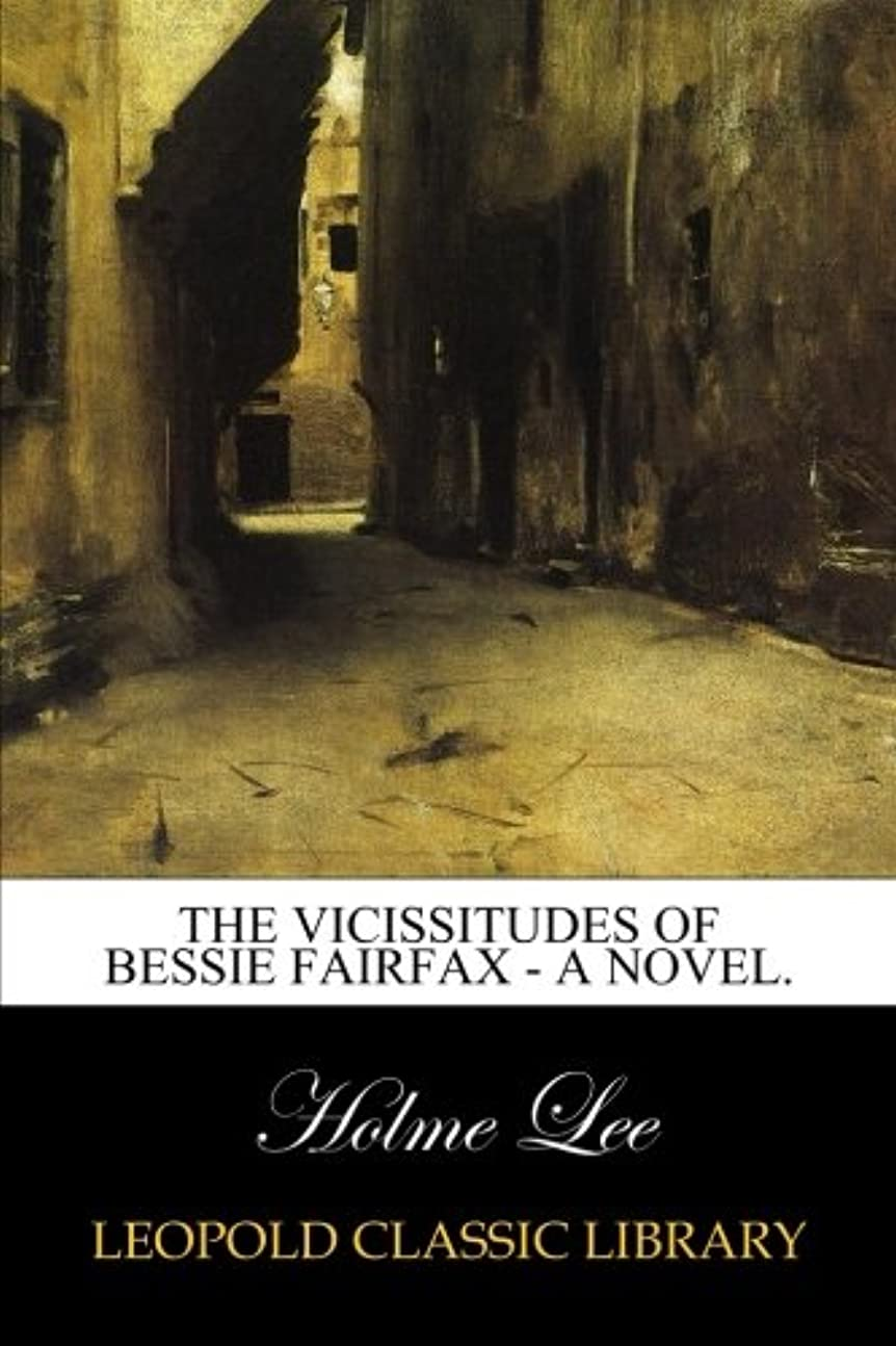 アイデア保育園枕The Vicissitudes of Bessie Fairfax - A Novel.