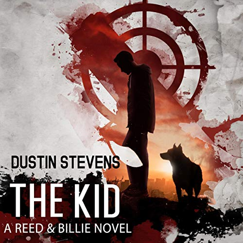 Couverture de The Kid