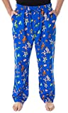 Disney Men's Toy Story Character Print Adult...