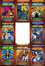 Les Nouvelles Aventures De Lucky Luke (8 Pack) 48 Episodes (French with English Version Included)