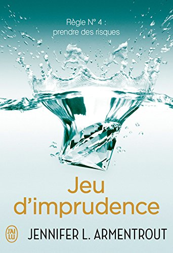 Jeu d'imprudence (FICTION FANTASM)