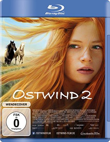 Ostwind 2 [Blu-ray]