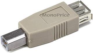 Monoprice USB 2.0 A Female/B Male Adaptor (100364)