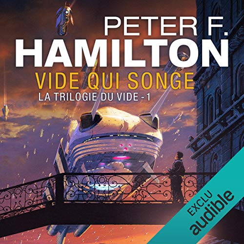 Vide qui songe cover art