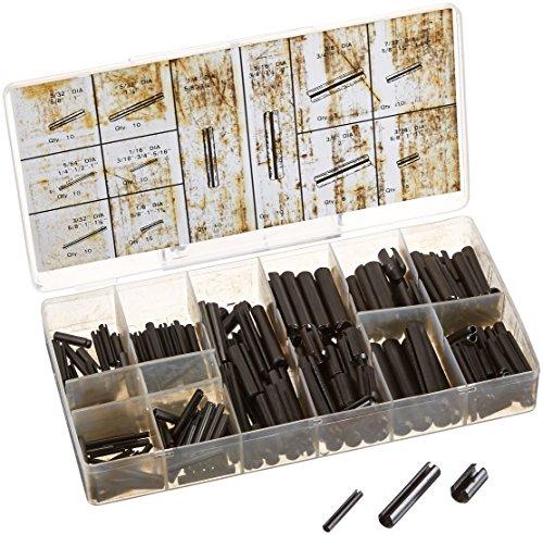 ATD Tools 372 315-Piece Roll-Pin Assortment