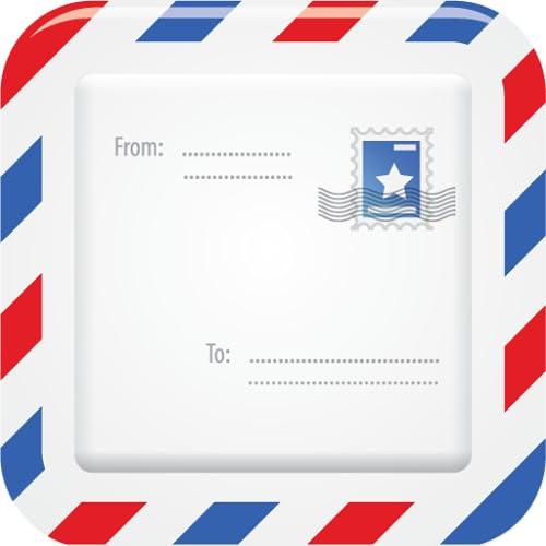 Postal moderna - El fabricante de la tarjeta de felicitación a medida para hombres y mujeres creativos cualquier edad, en San Valentín, 8 de marzo de Navidad, Halloween, Acción de Gracias, boda, cumpleaños