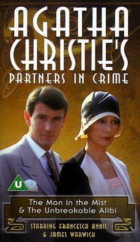 Agatha Christie's Partners In Crime - The Man In The Mist / An Unbreakable Alibi