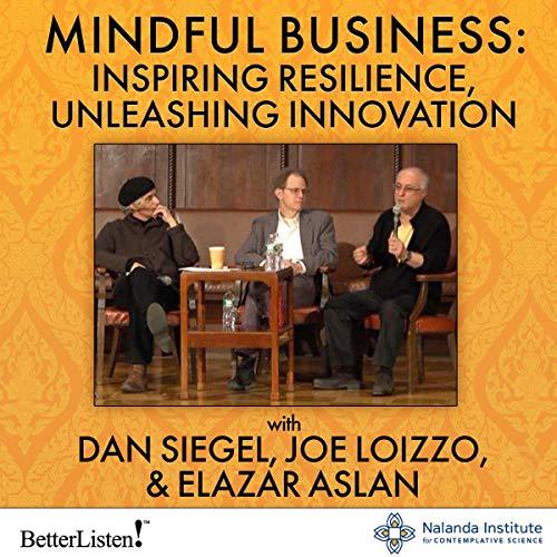 Couverture de Mindful Business