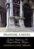 Phantom, a novel (German Edition)