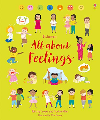 Brooks, F: All About Feelings