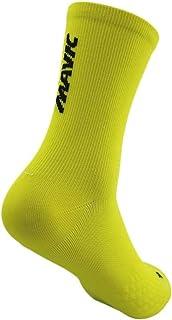 Niumen Calcetines Deportivos Transpirables, Calcetines De Compresión para Hombres Calcetines Deportivos Absorbentes De Golpes Transpirables para Escalar Maratones De Montaña