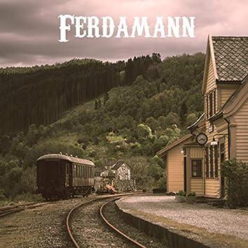 Ferdamann