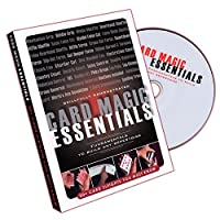 Murphy's Magic Card Magic Essentials DVD