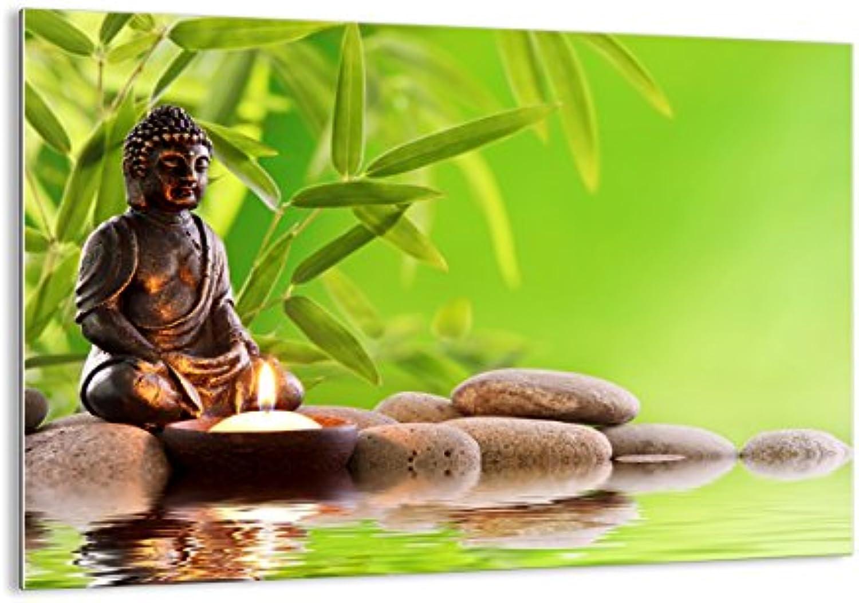 Bild auf Glas - Glasbilder - Einteilig - Breite  100cm, Hhe  70cm - Bildnummer 2392 - zum Aufhngen bereit - Bilder - Kunstdruck - GAA100x70-2392