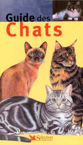 Guide des chats