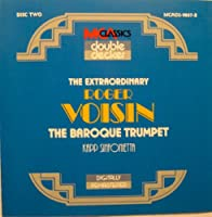 Extraordinary Roger Voisin