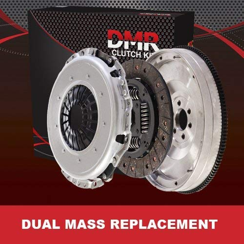A6 1.9 TDi AJM AWX Kit de embrague/DMR incl. Flywheel Solid (DMF conv a SMF)