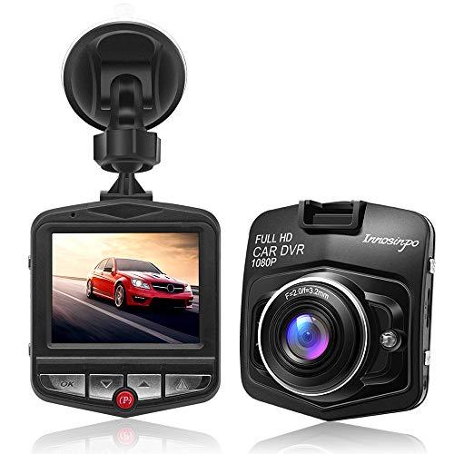 Auto Kamera, Innosinpo Mini FHD 1080p Dashcam