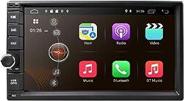 Autoradio Universel Android 10 Navigation 7 Pouces