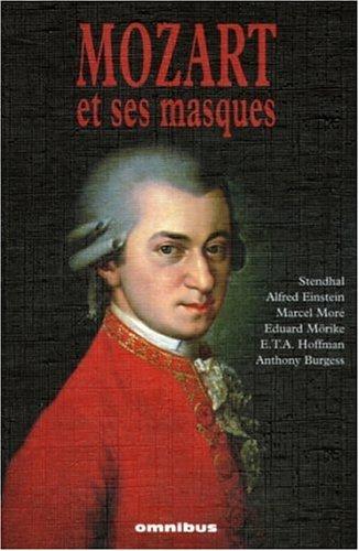 Mozart et ses masques