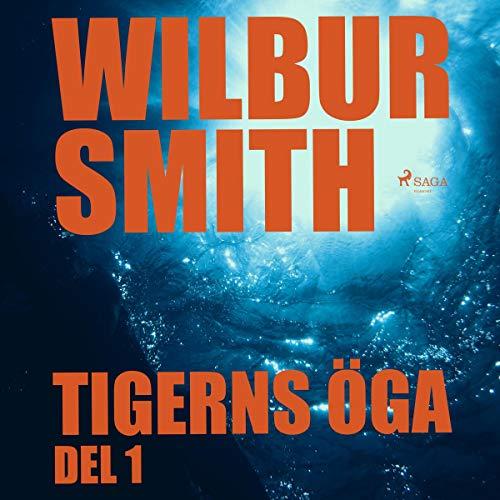 Tigerns öga 1 cover art