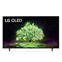 Smart TV LG OLED Serie A1 2021 – 65 pollici