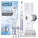 Oral-B Genius 10 Orchid Purple Brosse À Dents Électrique Par Braun