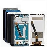 MOLIBAIHUO 5.65'Compatible avec Huawei Honor 9 Lite LCD écran écran Tactile avec Cadre Compatible...