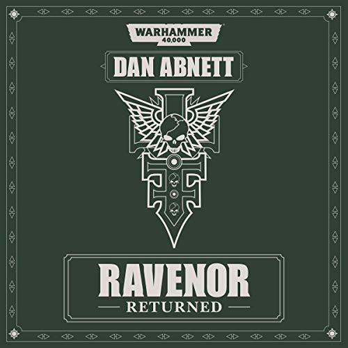 Ravenor Returned: Warhammer 40,000