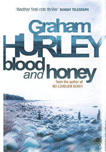 Blood And Honey (DI Joe Faraday Boo…