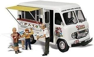 Nアイクのアイスクリームトラック 並行輸入