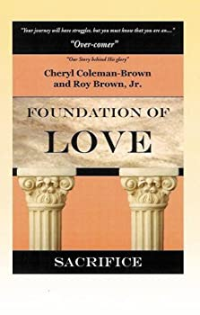 Paperback Foundation of Love Book