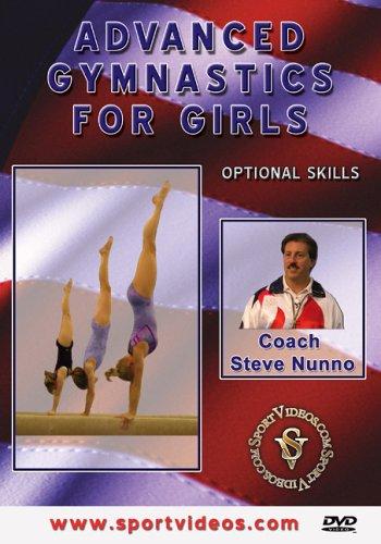 Advanced Gymnastics For Girls - Optional Skills [UK Import]