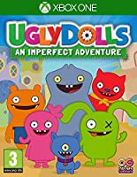 Ugly Dolls: An Imperfect Adventure (Xbox One) (輸入版)