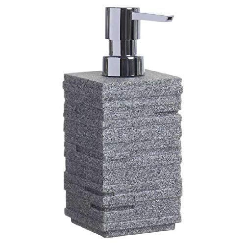 Dispensador de jabón de diseño neutro modelo Dcasa