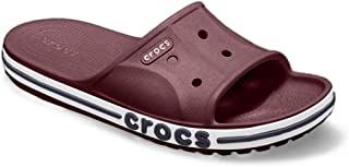 crocs Unisex Adult Bayaband Slide Sliders