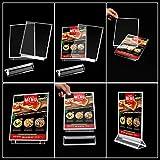 Zoom IMG-2 kurtzy porta avvisi da tavolo