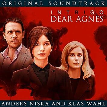 Intrigo: Dear Agnes (Original Soundtrack)