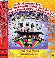 マジカル・ミステリー・ツアー [Laser Disc]